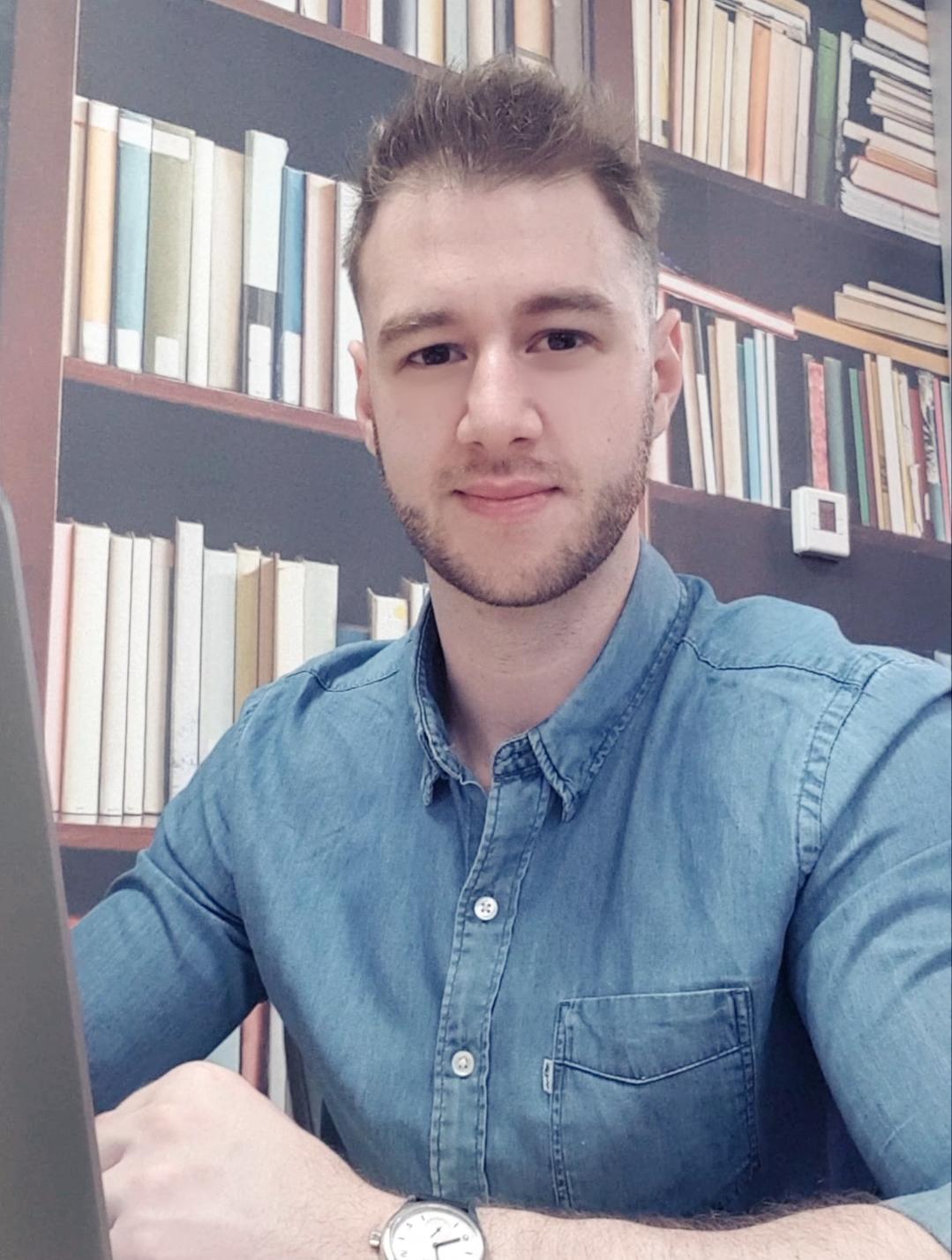 Daniel Wertheimer-1