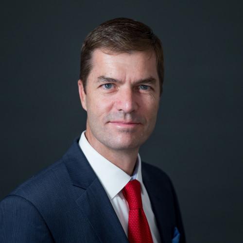 Gavin Meiring